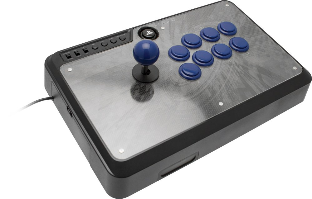 Are You Planning Live Gaming? Make Use Of The Fight Stick In It!