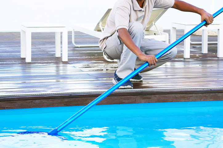 The Ultimate Guide To Swimming Pool Maintenance Services