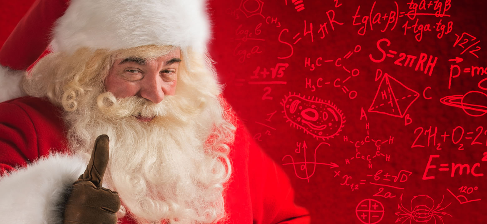 The Upside to Santa Claus Letters