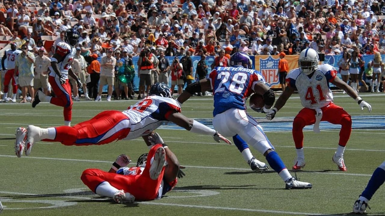 The Historical Past Of Nfl Streaming Refuted