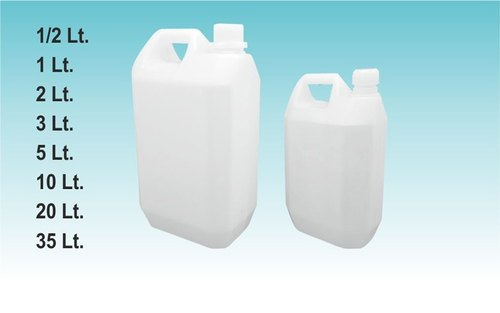 Three Sorts Of 5 Litre Plastic Can: Which One Will Make The Most Cash?